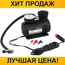 Автомобильный компрессор Air Compressor 300pi