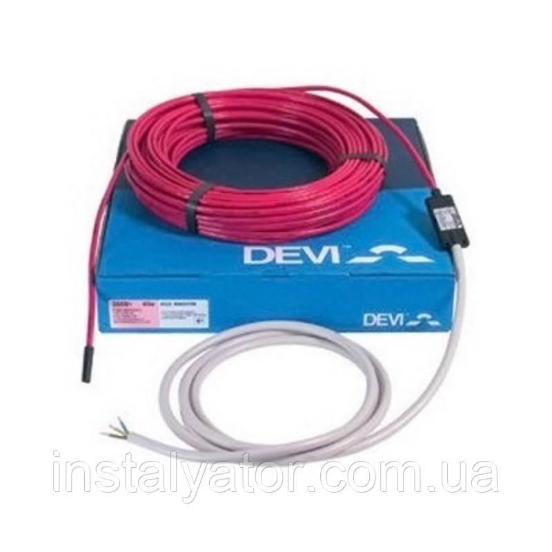 Кабель DEVIflex 18T1075 Вт,  59м (140F1244)