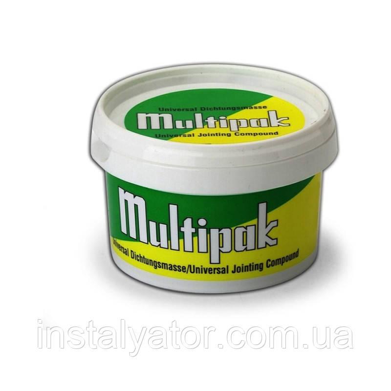 Multipak 300 г-паста для газа в банке