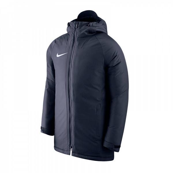 Куртки и жилетки мужские TEAM-каталог M NK DRY ACDMY18 SDF JKT(02-12-16-03) L