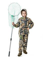 Детский костюм Лесоход Рыбак OUTDOOR камуфляж Дубок, фото 3