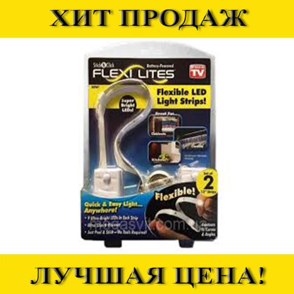 Подсветка в шкаф Flexi Lites Stick- Новинка