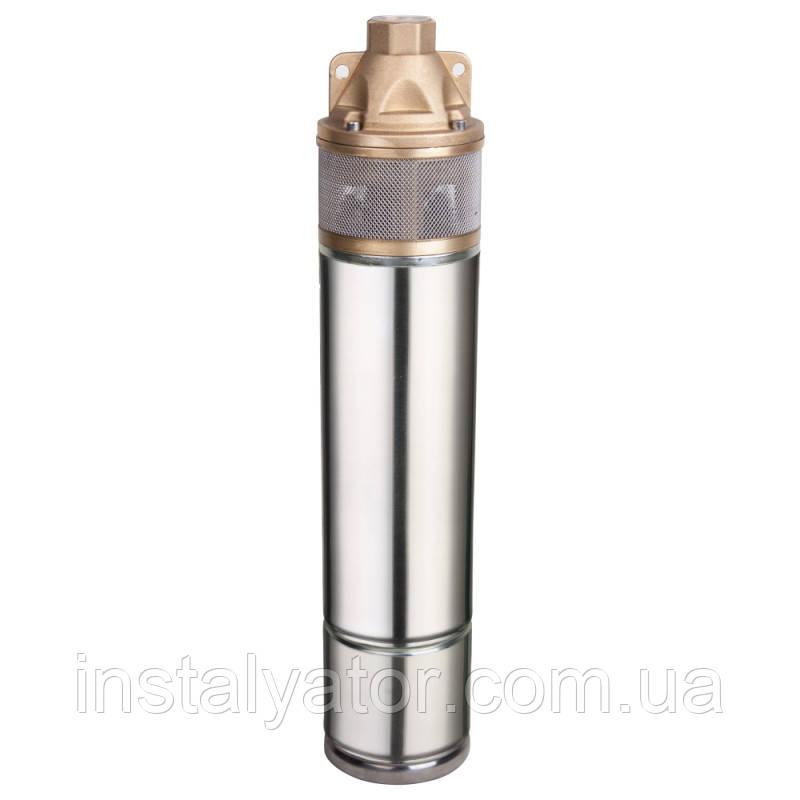 Насос глубинный вихревой WOMAR 4SKM-100 ( 0,75 кВт )