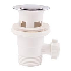Донный клапан Q-tap  L01