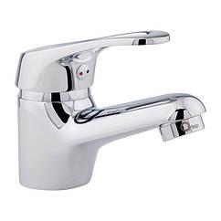 Смеситель для умывальника Q-tap Light CRM 001 k35