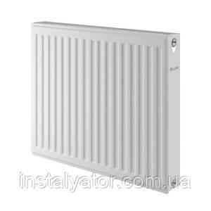 Радиатор Daylux класс11 низ 300H x0400L стал.(1)
