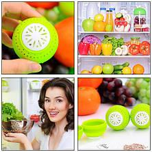 Поглотитель запахов для холодильника Fridge Balls, фото 2