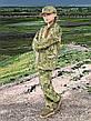 Костюм детский Лесоход для мальчиков камуфляж Мультикам, фото 3