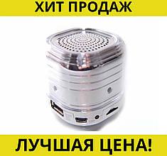 Портативная колонка Kimi CH-02 USB,micro SD,FM