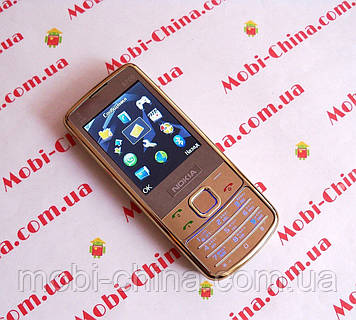 Копия Nokia 6700 gold (Hope 6700), фото 2