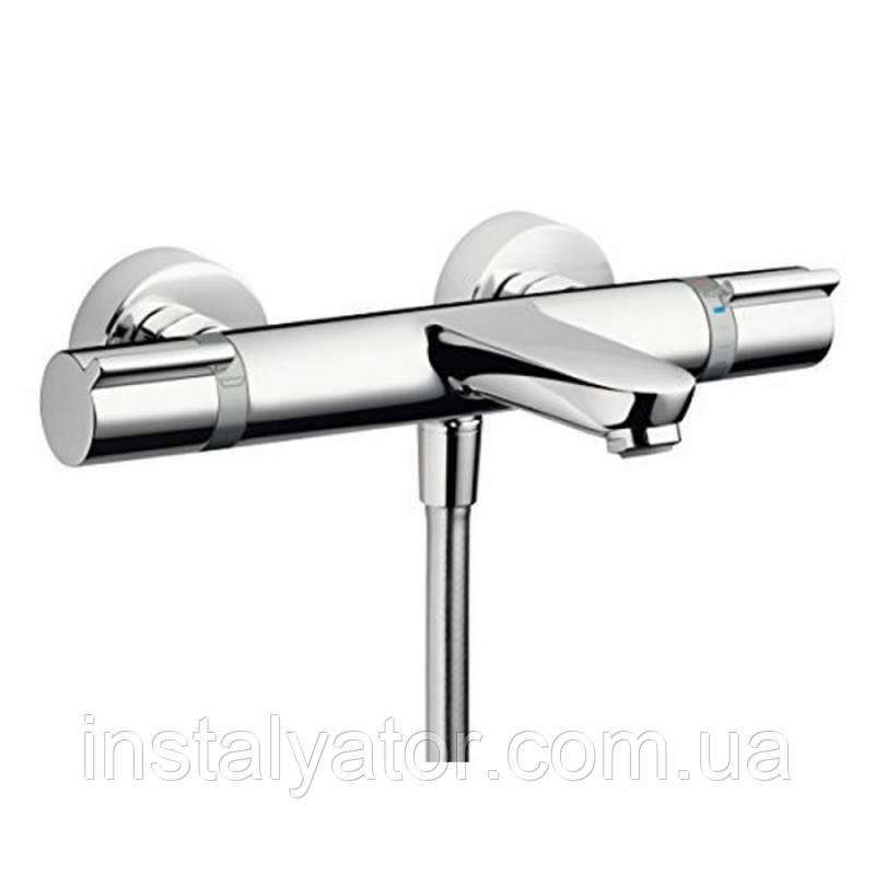 Hansgrohe Versostat 15348000 смеситель термостатический для ванной