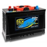 АКБ ZAP Agro 3СТ-215Aз 1150A R (6v)
