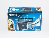 Радиоприемник Golon RX-636- Новинка, фото 2