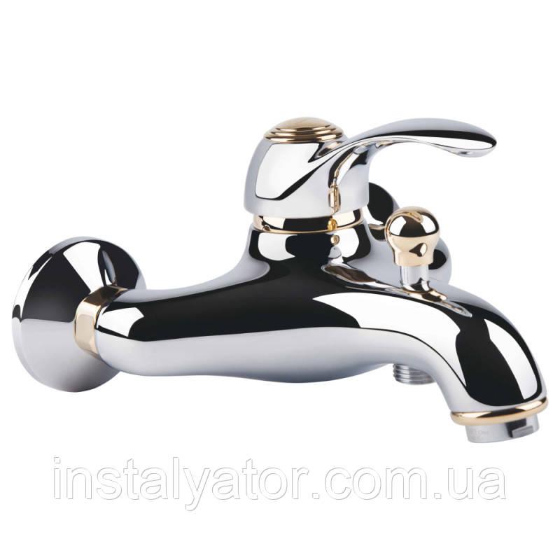 Bianchi Class VSCCLS2004#SKCRO смеситель для ванны без душ комплекта (к.40)