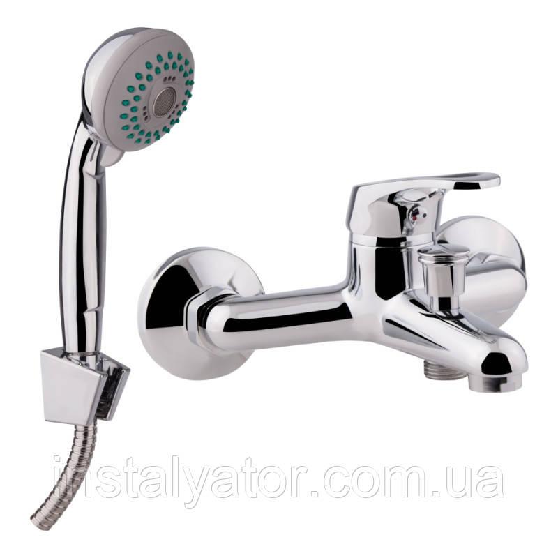 QT Light CRM 006 ванна короткая (k35)