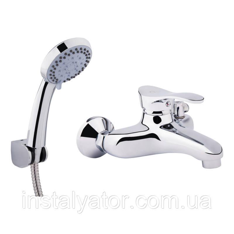 QT Eris СRM 006 NEW ванна коротка (k40)