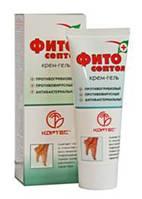 Крем-гель Фитосептол – заживление рваных ран, порезов, укусов насекомых.