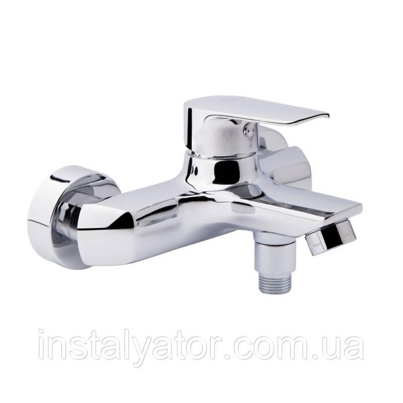 QT Tenso CRM 006 ванна короткая (k35)