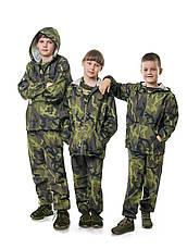 Детский камуфляж костюм для мальчиков Лесоход цвет Чешский Лес, фото 3