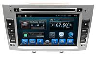 Магнитола PEUGEOT 408 2012-2015, 308 (T7) 2008-2014, RCZ 2010-2015. Kaier KR-7013. Android