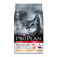 Сухой корм для кошек PURINA Pro Plan (Про План) Adult Chicken 10кг