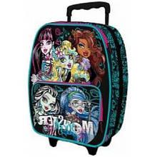 Детский чемодан Monster High