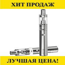 Электронная сигарета Eleaf IJUST 2 серебряная