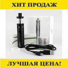 Электронная сигарета Eleaf IJUST S черный