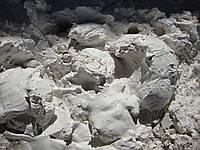 Известь гашеная (тесто) в мешках по 50 кг