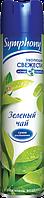 Освежитель воздуха «Symphony» «Зеленый чай» 300 мл