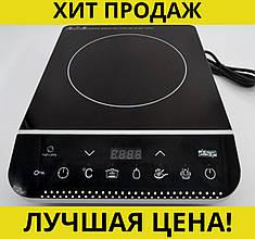 Кухонная Индукционная плита dsp KD5031 (2000 Вт)