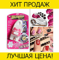 Набор для стемпинга Hollywood Nails