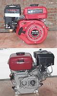 Двигатель Булат BТ170F-L (HONDA GX210)  (редуктор 1/2, бензин 7.5л.с., шпонка)
