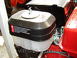 Двигатель Булат BТ190FЕ-L (HONDA GX420) (редуктор 1/2, шпонка, бензин 16л.с., электростартер), фото 3