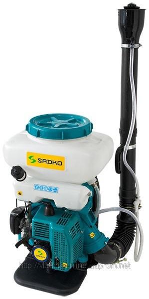Опрыскиватель бензиновый SADKO GMD-4214