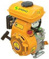 Двигатель бензиновый SADKO GE 100  (2,5 л.с.)+ подарок