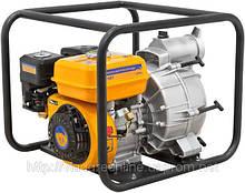 Мотопомпа SADKO WP80Т (45 м3/час) для грязной воды+бесплатная доставка