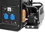 Генератор тока SADKO GPS 3000E (электростартер) + подарок, фото 5