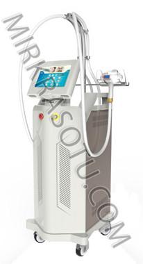 Элос аппарат RITA с новой технологией SHR IPL