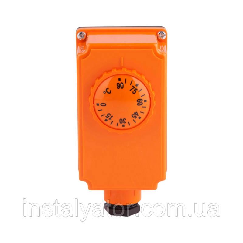 SD Термостат погружной 1/2 (0ºC- 90ºC)   SD348