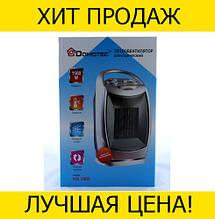 Тепловентилятор дуйка Domotec Heater MS 5905
