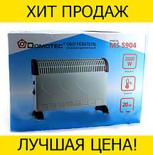 Конвектор дуйка Domotec Heater MS 5904