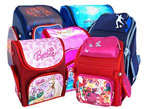 Шкільні рюкзаки, пенали, сумки, валізи