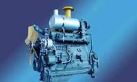 Запчасти к двигателю Deutz TD226B