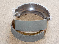 Колодки ручника, Sprinter 208-316, 96-, фото 1