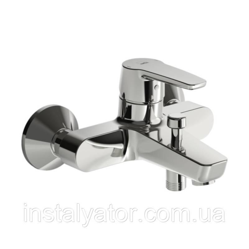 Oras Saga 3940Y смеситель для ванной (к 38)