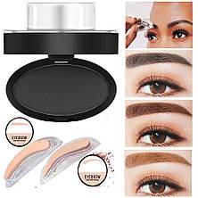 Штампы для бровей 3 Second Brow eyebrow stamp- Новинка, фото 2