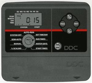 Контроллер DDC‐6‐220  Toro, фото 2