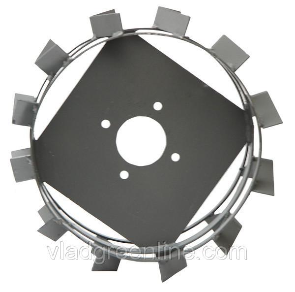 Грунтозацепы 39 см (пара)(390х160 мм)