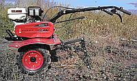 Мотоблок WEIMA WM900 NEW(бензин 7 л.с. чугун. редуктор), фото 1